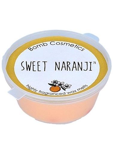 Bomb Cosmetics Sweet Naranji Mini Melt Oda Kokusu Renkli